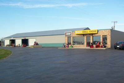 Petes Small Engine Power Equipment and Enclosed Trailers